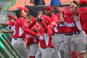 U-12 Baseball World Cup: Adan Sanchez stars as Panama upsets Korea