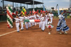 U-10 Pan-Am Youth Baseball Championship 2017 set to open in Mexico