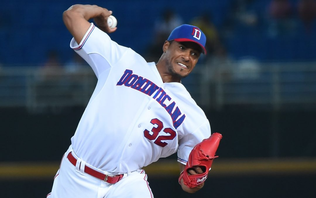 Dominican Republic qualifies for baseball medal event at 2018 Central American and Caribbean Games