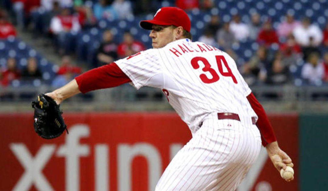 La muerte de Roy Halladay impacta al mundo del béisbol