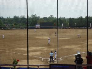 Sri Lanka's First Baseball Ground Officially Opened