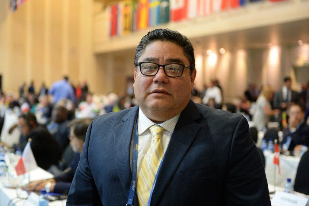 Tommy Velázquez, de Puerto Rico, eligió nuevo Presidente de la División de Softbol de la WBSC