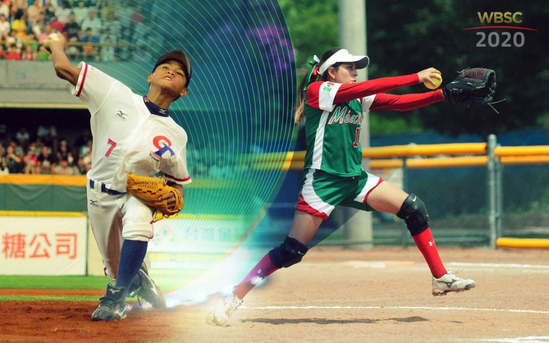 Return of Olympic baseball, softball at Tokyo 2020 Games supported by IOC Executive Board