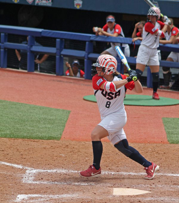 Web-streaming announced for all U-19 Women's Softball World Championship games