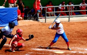 Venezuela, Panama still undefeated at 2017 Bolivarian Games