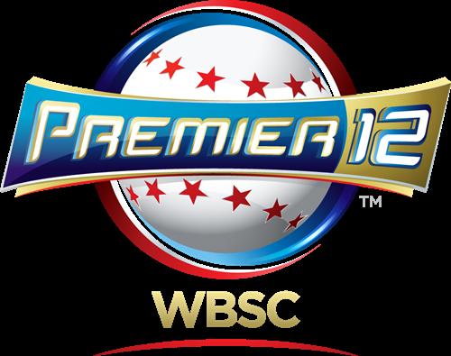 프리미어12 Logo