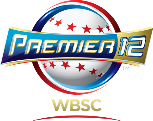 Premier12 Logo