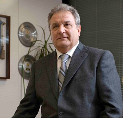 Riccardo Fraccari - WBSC president - Italy