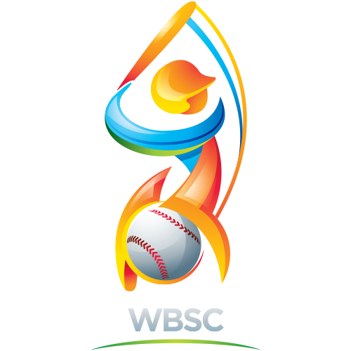 IV U-12 Baseball World Cup Logo