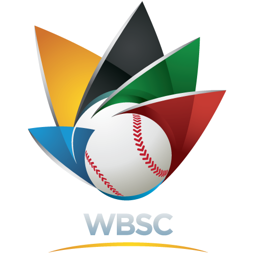 III U-15 Baseball World Cup Logo
