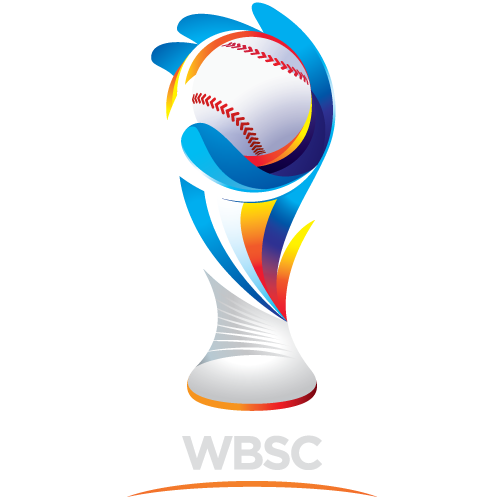 U-23 Baseball World Cup Logo