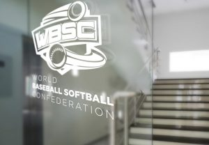 WBSC pitches for Youth in Sport on Olympic Day